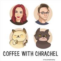 coffeewithchrachelpodcast